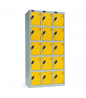 PROBE 305 x 460mm LOCKERS (18'' DEEP)
