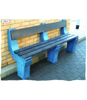 WALL MOUNTED SEATS