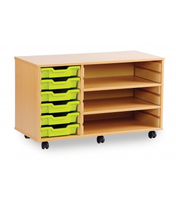 TRAY / SHELVING UNITS