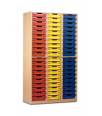 60 TRAY STORAGE UNIT